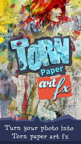 Torn Paper Art Fx (5)