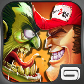 Zombiewood - Guns! Action! Zombies! (1)