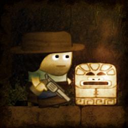 Alex Mayan Mysteries (1)