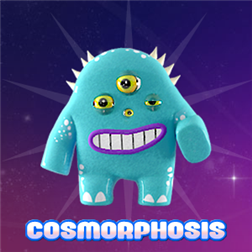 Cosmorphosis (6)
