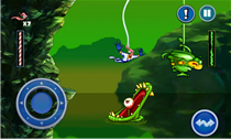 Earthworm Jim HD (3)