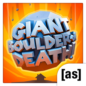 Giant Boulder of Death (1)