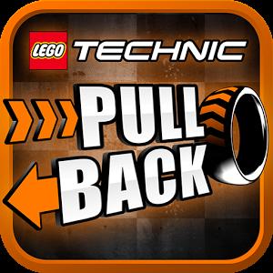LEGO® Pullback Racers (1)