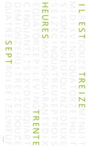 Letter Clock (5)