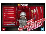 Pocket Ninjas (4)