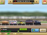 Pocket Trains (3)