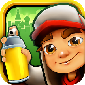 Subway Surfers Moscow (6)