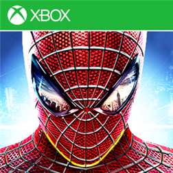 The Amazing Spider-Man (1)