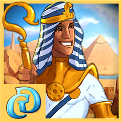 Fate of the Pharaoh (1)