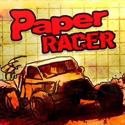 Paper Racer wp  (1)