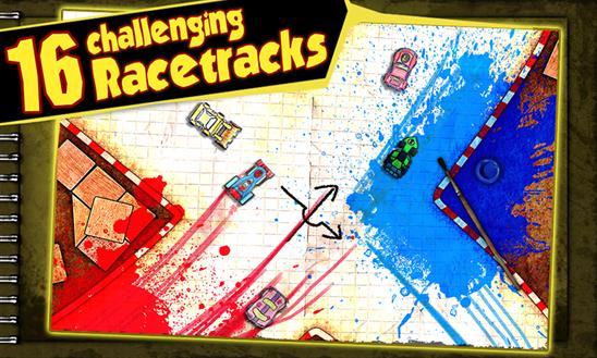 Paper Racer wp  (2)