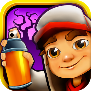 Subway Surfers New Orleans (1)