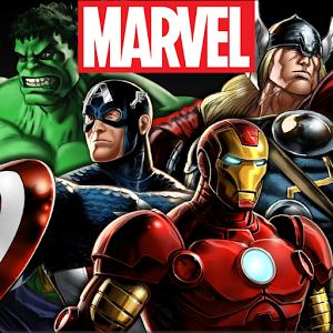 Avengers Alliance (1)