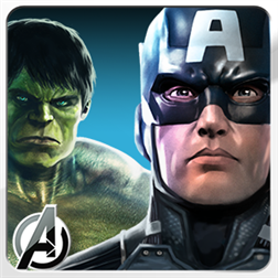 Avengers Initiative (1)