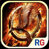 Hunger Games Catching Fire - Panem Run (1)