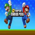 Mario's Pong