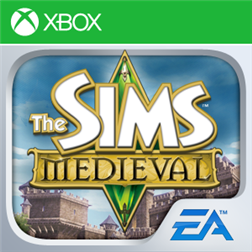 THE SIMS MEDIEVAL (1)