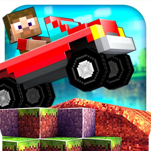 Blocky Roads (1)