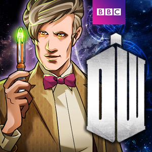Doctor Who Legacy (1)