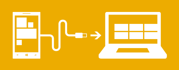 Download Windows Phone app for Desktop PC Laptop
