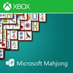 Microsoft Mahjong (1)