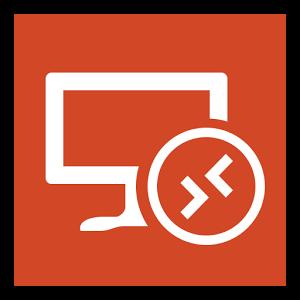 Microsoft Remote Desktop (1)