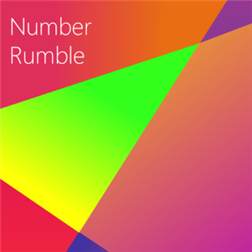 Number Rumble