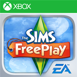 The Sims FreePlay (1)