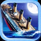 Escape the Titanic - Devious Escape Puzzler (1)