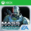 Mass Effect:Infiltrator