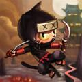 NinjaCat Bombay