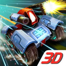 Racing Tank (1)
