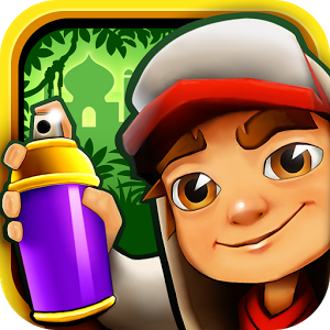 Subway Surfers Mumbai India (1)