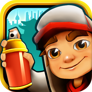 Subway Surfers (1)