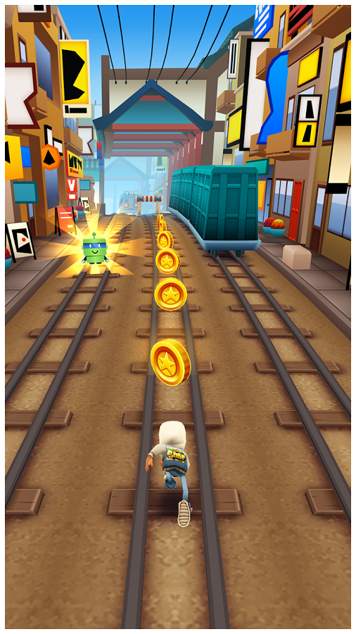 Subway Surfers Seoul Xap Windows Phone Free Game Download Feirox