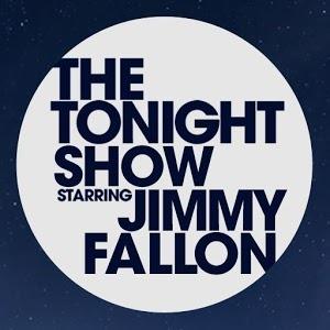The Tonight Show Jimmy Fallon (1)