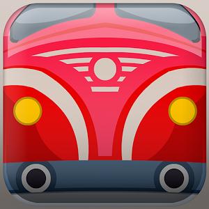 Train Legend (1)