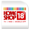 HomeShop18 – Mobile Shopping