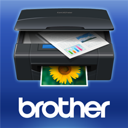 Brother iPrint&Scan (1)