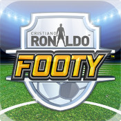 Cristiano Ronaldo Footy (1)