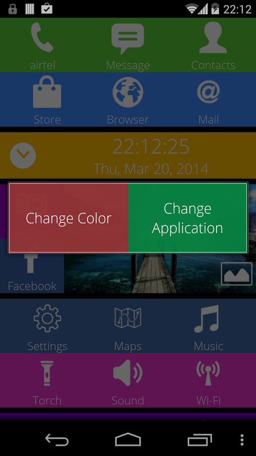 Nokia X Launcher  apk Android Free App Download | Feirox