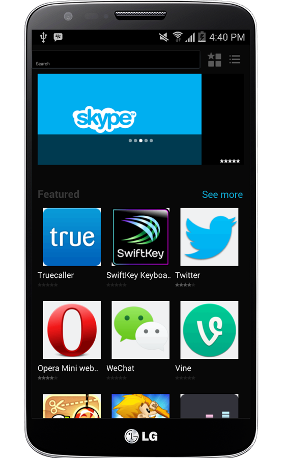 Download Apps For Free