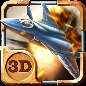 Sky Fighter War Machine (1)