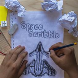 SpaceScribble (1)