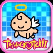 Tamagotchi L.i.f.e. Angel (1)