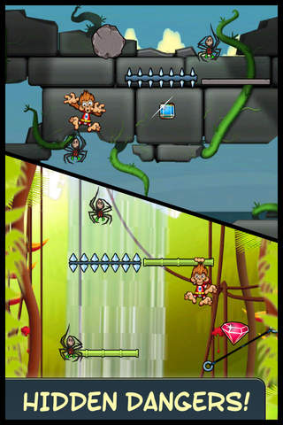 Tango Chase  ipa iPhone, iPad, iPod Free Game Download | Feirox