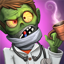 Zombies Ate My Doctor (1)
