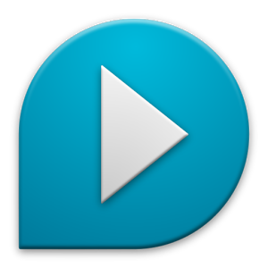 uPod light – Podcast player
