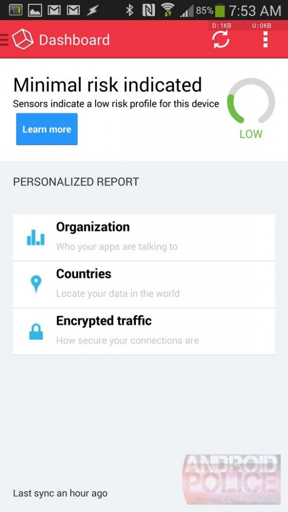 viaProtect  apk Android Free App Download | Feirox