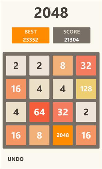 2048 Xap Windows Phone Free Game Download Feirox